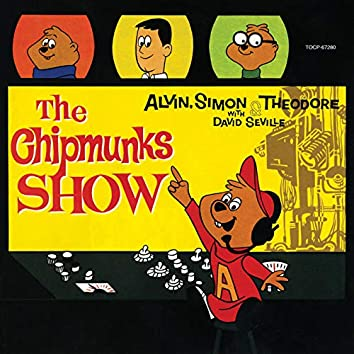 The Chipmunks Show