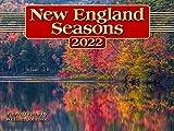New England Seasons 2022 Calendar