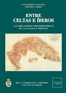 Best celtas y iberos Reviews