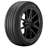 Yokohama AVID ASCEND GT 100H All- Season Radial Tire-225/60R18 100100