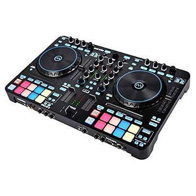 Mixars Primo - 2 Channel Serato DJ Controller