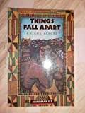 Things Fall Apart MGR Int 2nd Edn (Heinemann Guided Readers)