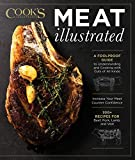 Meat Illustrated: A Foolproof Guide to Understanding and Cooking with Cuts of All Kinds