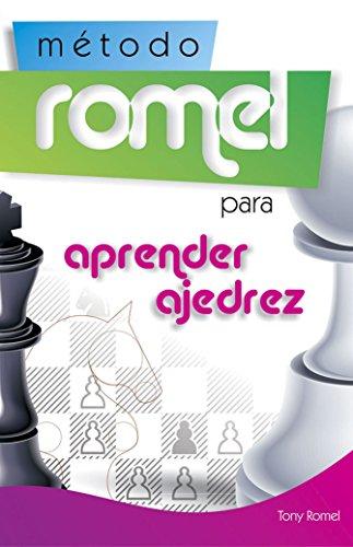 Método Romel para aprender ajedrez