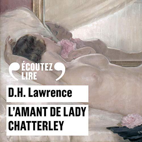 Couverture de L'amant de Lady Chatterley