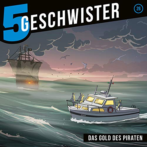 Das Gold des Piraten  By  cover art