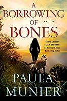 A Borrowing of Bones (A Mercy Carr Mystery)