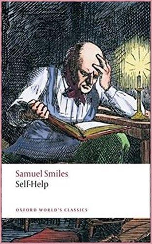 Self Help - Samuel Smiles [ Vintage classics Edition](Illustrated) (English Edition)