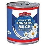 Gezuckerte Kondensmilch 397g , 8% Fett - DDR Artikel und Produkte der DDR