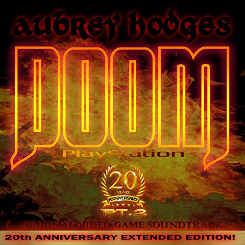 Doom Playstation 20th Anniversary Extended Edition, Pt. 2 (Original Video Game Soundtrack)