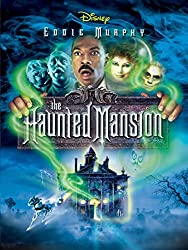 Disney Halloween Movies The Haunted Mansion