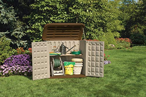 low cost sheds