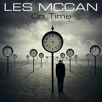 On Time (feat. Joe Pass)