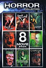 Bloody Murder, Bloody Murder 2, Junior, Severed, Children Of The Living Dead, Creepy Crawlers, Deadly Species, & Carnivore