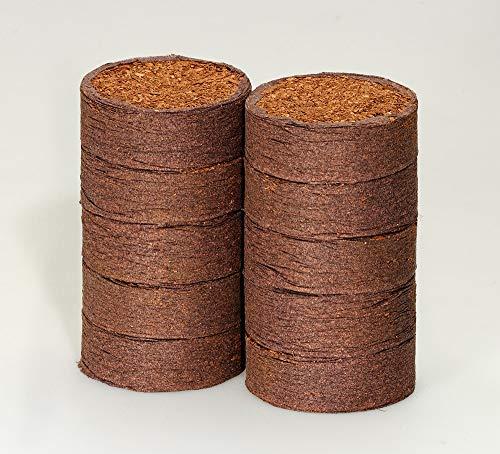 Romberg 70070K Kokos-Quelltabletten Ø 70 mm 480 Stück (Kokos-Quelltabletten)