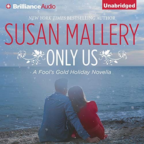 Only Us  By  cover art