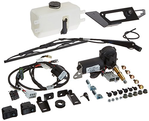 Polaris 2879526 Windshield Wiper-Washer Kit