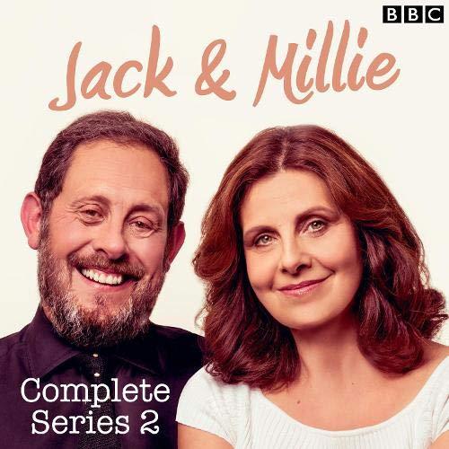 Jack & Millie: Series 2 cover art