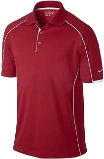 Nike Golf Men's Tech Core Color Block Polo