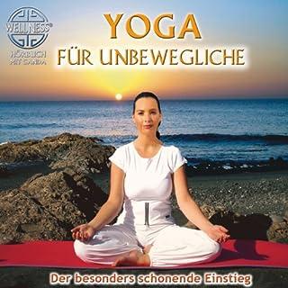 Yoga für Unbewegliche     Der besonders schonende Einstieg              Autor:                                                                                                                                 Canda                               Sprecher:                                                                                                                                 Canda                      Spieldauer: 1 Std. und 15 Min.     7 Bewertungen     Gesamt 3,4