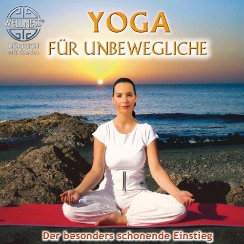 Yoga für Unbewegliche Titelbild