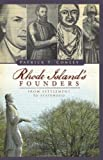 Rhode Island s Founders: From Settlement to Statehood