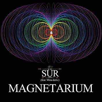 Magnetarium (feat. Mina Deris)