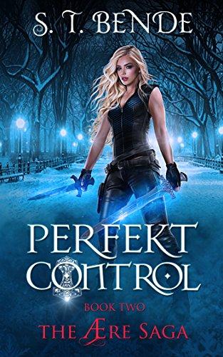 Perfekt Control (The Ære Saga Book 2) (English Edition)