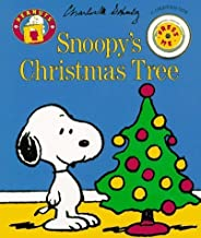 Snoopy's Christmas Tree (Peanuts) by Charles M. Schulz (1996-10-03)