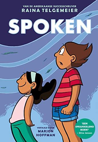 Spoken (Dutch Edition)