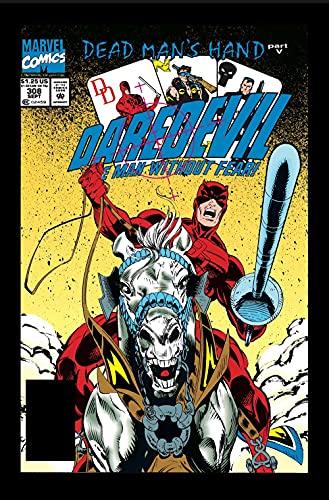 Daredevil Epic Collection: Dead Man's Hand