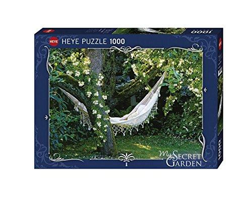 Hammock Puzzle: 1000 Teile