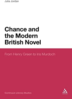 Chance and the Modern British Novel: From Henry Green to Iris Murdoch: 184