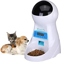 Best automatic cat feeder with timer Reviews
