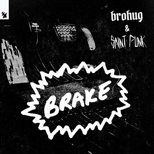 Brohug & Saint Punk