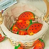 Wassermelonenscheiben Lichterketten, Fruchtscheiben-Lichterketten, Dekorative Beleuchtung Für Weihnachten, Hochzeit, Geburtstag, Indoor, Outdoor