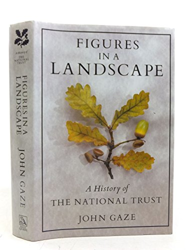 Figures in a Landscape: History of the National Trus