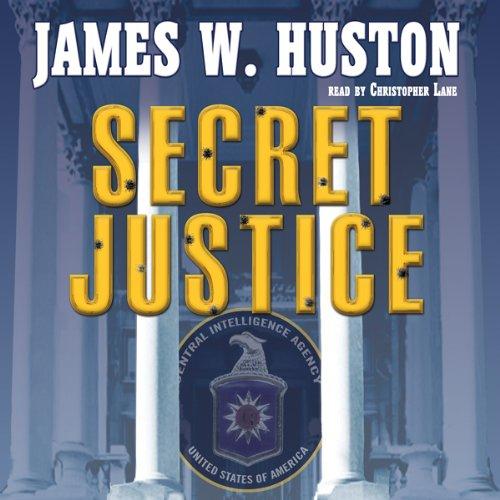 Secret Justice  Audiolibri