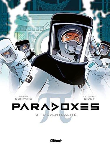 Paradoxes - Tome 02 : L'Éventualité