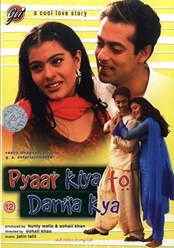 Pyaar Kiya to Darna Kya/Biwi 2 [Reino Unido] [DVD]