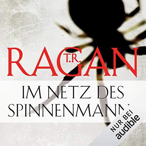 Im Netz des Spinnenmanns  By  cover art