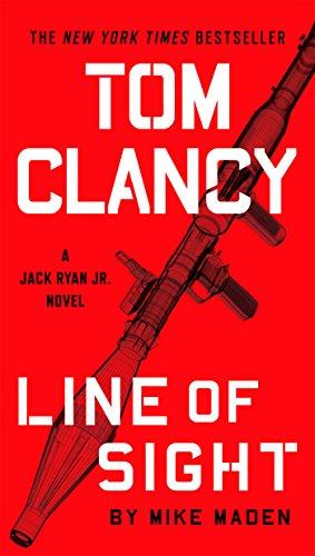 Tom Clancy Line of Sight (Jack Ryan Universe Book 25) (English Edition)