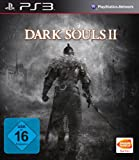 Dark Souls II - [PlayStation 3]