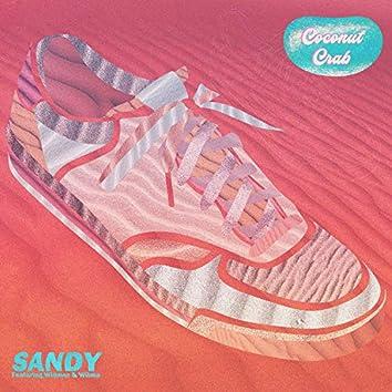 Sandy (feat. Widmer & Wilma)