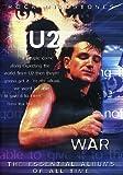 U2 - War - U2