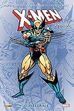 X-Men - L'intégrale 1994 III (T39) de Scott Lobdell