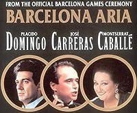 Barcelona Aria