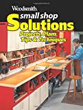 Small Shop Solutions: Space-saving storage, workbenches, & workshop upgrades