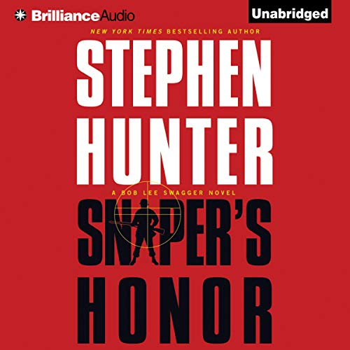 Couverture de Sniper's Honor