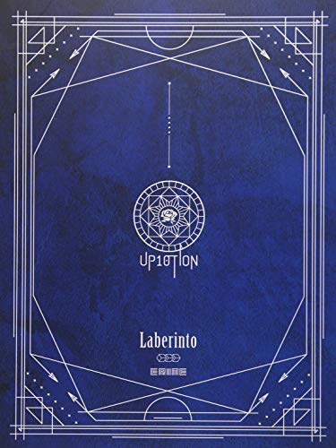 [Album]Laberinto:7th Mini Album – UP10TION[FLAC + MP3]